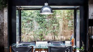 จัดบ้านสบายไม่มีร้อน กับสุดยอดแนวทางเลือกใช้วัสดุประตูหน้าต่าง