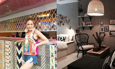 """""""Waya style""""บ้านที่ดูอบอุ่น เรียบง่ายด้วยฝีมือ""""อวน วยา"""" สาวลุกแซ่บ"""