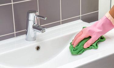 เทคนิคการทำความสะอาด ห้องน้ำมุมต่างๆ ให้ใหม่ปิ้งๆ น่าใช้งาน