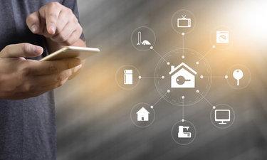 6 ระบบอัจฉริยะเพื่อการสร้างบ้านยุคใหม่ได้ทั้งความลักชัวรี่ และยั่งยืน