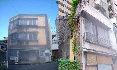 """""""ไต้ฝุ่นฮากิบิส"""" มา """"บ้านเก่า"""" เราก็ห่วง คนญี่ปุ่นดูแลบ้านเก่าอย่างไรเมื่อต้องเจอไต้ฝุ่น"""