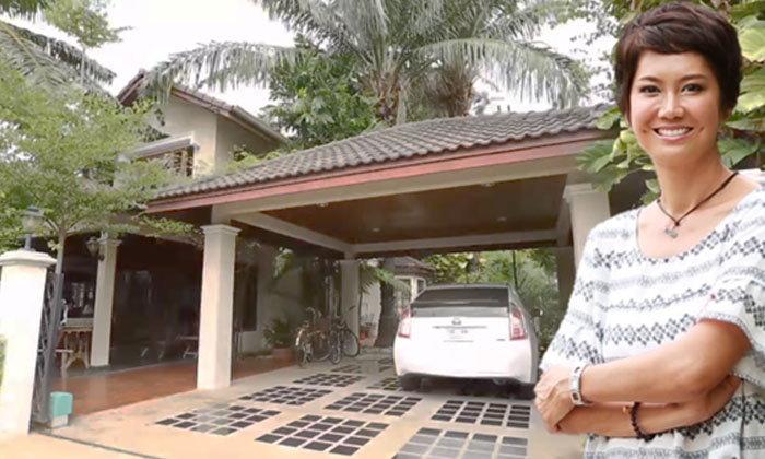 เปิดบ้านนางสาวไทยคนที่ 32 ของประเทศไทย