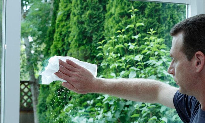 7 เรื่องทำความสะอาดบ้านที่เราเข้าใจผิดมาตลอด