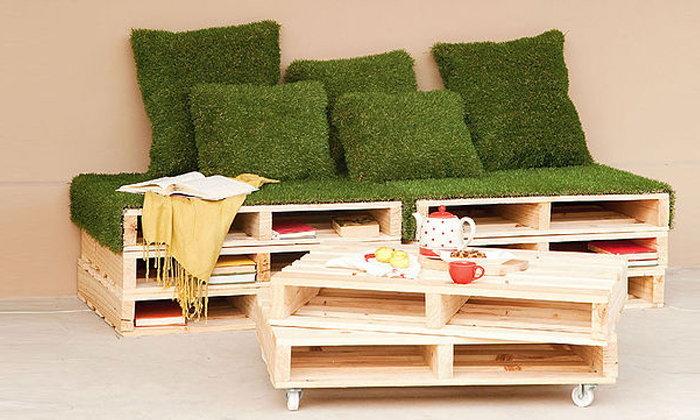 Green Living Space จาก