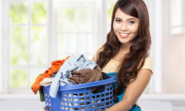 15 ข้อเรื่องซักผ้า ทำแล้วถือว่าพลาด