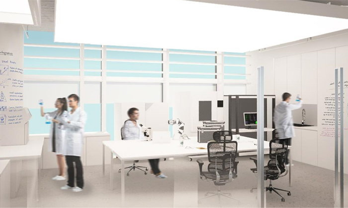 MQDC พร้อมเปิดตัว ศูนย์วิจัยและพัฒนานวัตกรรมเพื่อความยั่งยืน