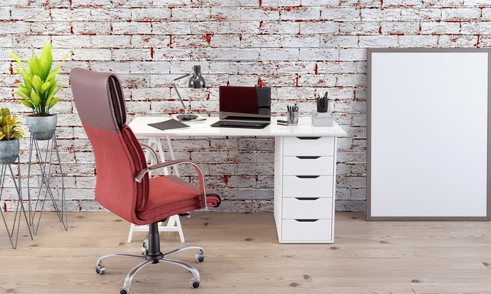 10 ไอเดียเปลี่ยนออฟฟิศเล็กให้น่าอยู่ โดนใจ SME และ Home Office