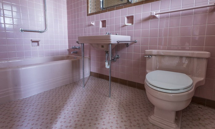 7 สิ่งในห้องน้ำ ต้นเหตุที่ทำให้คุณป่วย