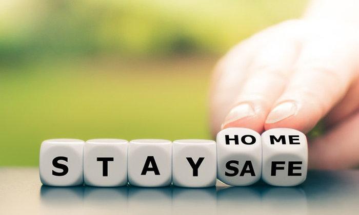 How to อยู่บ้านให้ปลอดภัย COVID-19