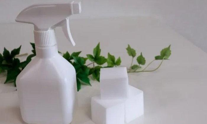ฟองน้ำเมลามีน ตัวช่วยทำความสะอาดชั้นเยี่ยมในราคาย่อมเยาของแม่บ้านญี่ปุ่น