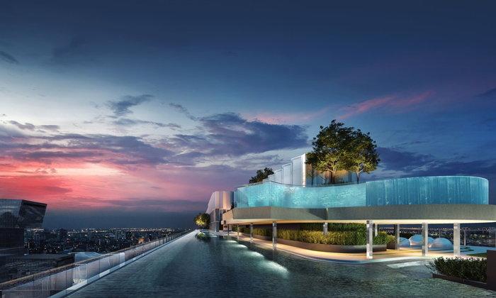 เอพี ไทยแลนด์ รุกตลาดคอนโดในเมือง ชูแนวคิด The Future Of Longevity Design กับ LIFE อโศก-พระราม 9