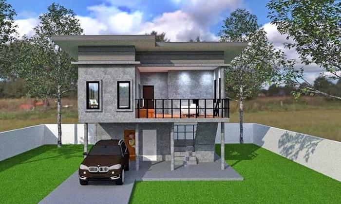 10 บริษัทรับสร้างบ้านยอดนิยม