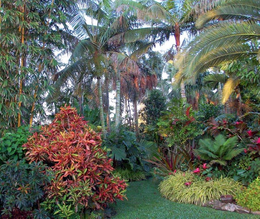 Landscaping Design In Panama City Fl