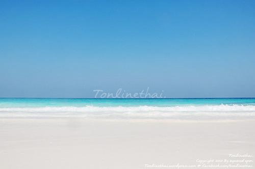 เที่ยวภูเก็ต - เกาะตาชัย - Tachai - Island - 25