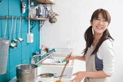 ฮวงจุ้ยห้องครัวในบ้านที่ควรรู้