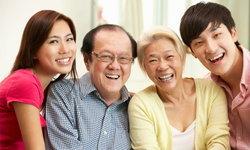 อานิสงส์ของการดูแลพ่อแม่ผู้มีพระคุณ