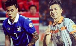 ชัปปุยส์ นักเตะทีมชาติไทย หนุ่มราศีมังกรที่สาวไทยกรี๊ด!