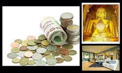 เคล็ดลับเสริมดวงการเงิน เพิ่มความร่ำรวย