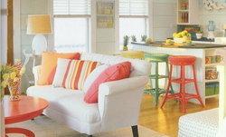 เลือกสีที่ดีเพิ่มมงคลเสริมฮวงจุ้ยบ้านได้