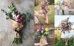ดอกไม้สื่อรักทายใจบอกตัวตนของคุณ