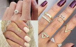 เกร็ดความรู้เรื่องการสวมแหวนอย่างไร ให้ชีวิตเฮงๆ