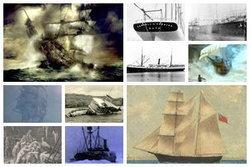 10 อันดับเรือผีสิงที่ยังหาคำตอบไม่ได้
