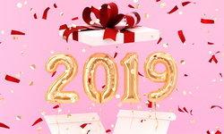เลือกของขวัญปีใหม่ให้ถูกใจทั้ง 12 ราศีในปี 2019
