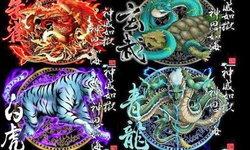 แฮรี่ก็แฮรี่เถอะ! ญี่ปุ่นก็มีสัตว์มหัศจรรย์ผู้คุ้มครองทิศทั้ง 4