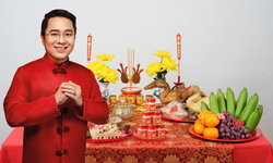 หมอช้างแนะ ของไหว้มงคลตรุษจีน กวักโชคลาภ งานรุ่ง รักปัง ชีวิตยืนยาว