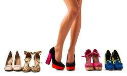 วิธีเลือกรองเท้าคู่ใจคู่ใหม่ ในราศีของคุณ