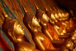 วันอาสาฬหบูชาวันสำคัญทางศาสนาของชาวพุทธ