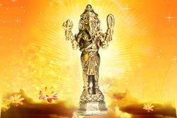 พระพิฆเนศ เทพเจ้าแห่งความสำเร็จของศาสนาพราหมณ์ฮินดู