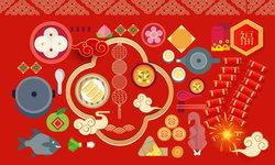วันตรุษจีน 2564 ความหมายมงคลของไหว้วันตรุษจีน