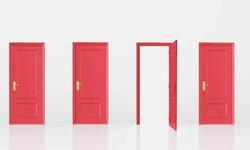 คุณจะใช้ประตูวิเศษไปไหนก็ได้ไปที่ไหน? แบบทดสอบจะบอกถึงสิ่งที่คุณอยากหนีไปให้ไกล