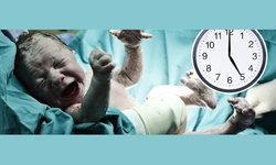 ทำนายดวงทารกจากเวลาเกิด ลูกเกิดเวลานี้ดีหรือร้าย คำทำนายแม่นๆ