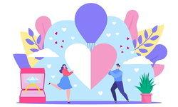 เรื่องเด่นความรัก 12 ราศีประจำสัปดาห์