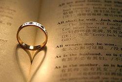 ความเชื่อโบราณเรื่องการใส่แหวน