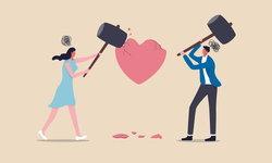 คราวนี้เจ็บหนัก ราศีที่ความรักถึงขั้นแตกหัก