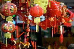 ตำนานและการไหว้ในวันสาทรจีน