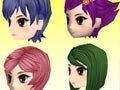 ฮวงจุ้ย : สีผมตามปีนักกษัตร