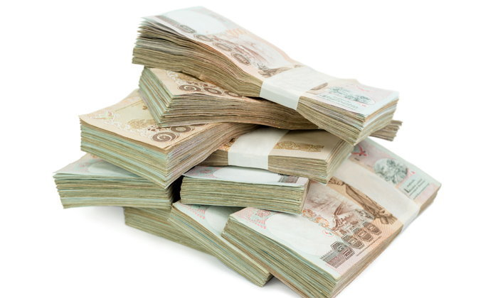 ทำนายฝัน ฝันเห็น มีคนเอาเงินมาให้ ฝันว่า มีคนเอาเงินมาให้