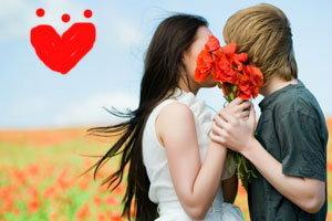 เกมทายใจเรื่องรักๆ จากดอกไม้ที่คุณชื่นชอบ