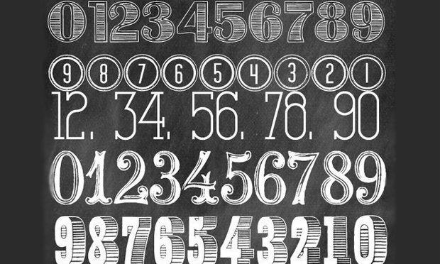 ความหมายของตัวเลขตามความเชื่อ