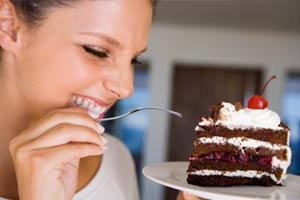 แบบทดสอบเรื่องรักๆ จากการทานเค้ก