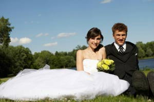 ค้นหาหนุ่มในฝันจากสถานที่แต่งงาน