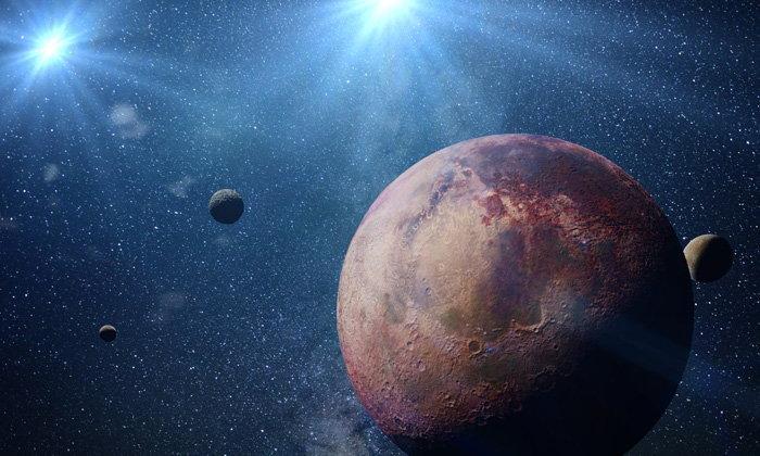 2 ราศีที่ดวงเปลี่ยน มีโชคลาภหลังดาวราหูย้ายราศี
