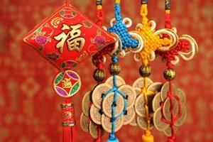 เสริมดวงในวันตรุษจีน