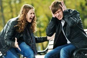 ผลกรรมที่ทำให้ชีวิตคู่ไม่มีความสุข