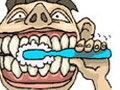 ทายนิสัยจากท่าแปรงฟัน