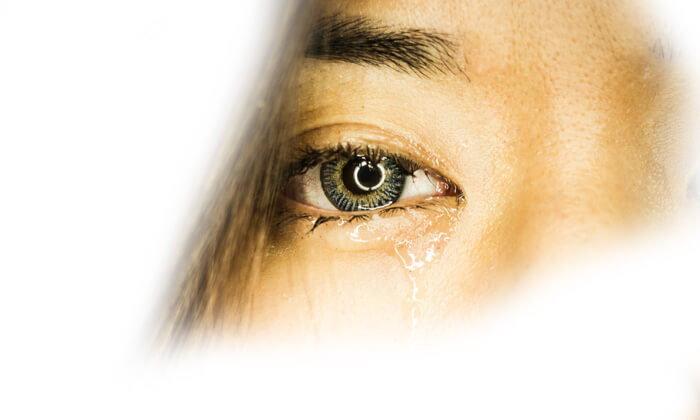 ทำนายฝัน ฝันเห็น ร้องไห้ ฝันว่า ร้องไห้